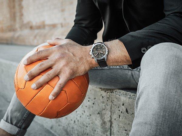 Elegancja i sport w nowym zegarku Certina DS Podium