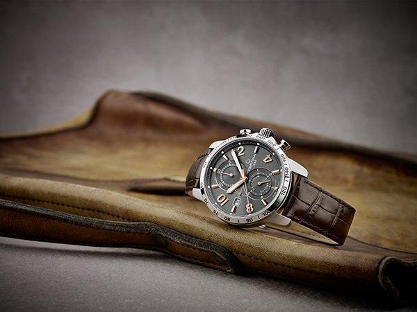 Kultowy system DS w zegarkach Certina