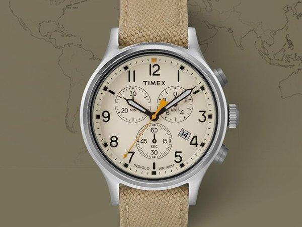 Funkcjonalność zegarków Timex na każdą okazję