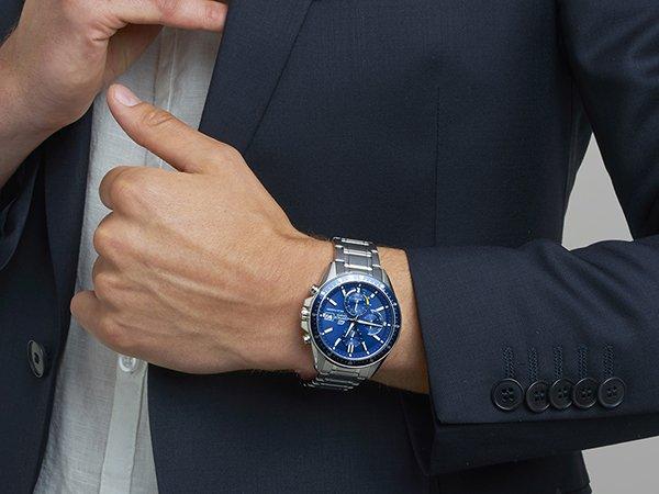 Klasyczne zegarki męskie - nie tylko do garnituru