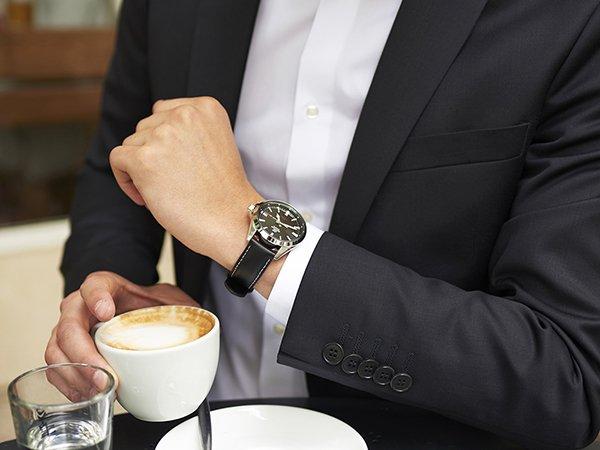 Casio męskie zegarki - klasyczne