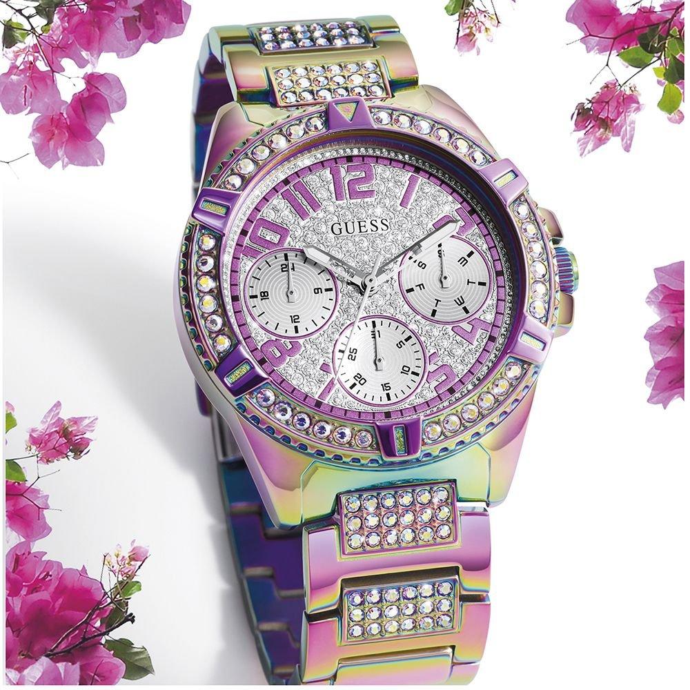 Guess GW0044L1 zegarek Jennifer Lopez
