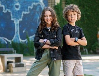 Jaki smartwatch dla dziecka warto wybrać? Ranking najbardziej przydatnych funkcji