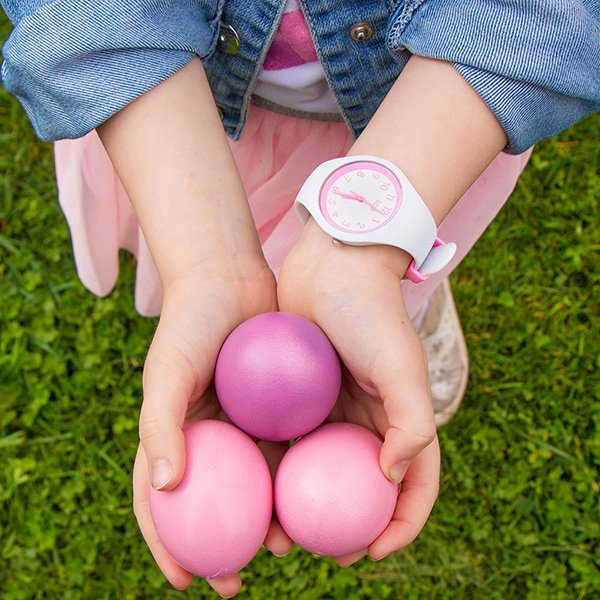 Zegarek jako atrakcyjny gadżet dziecka