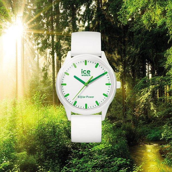 Zegarki solar, czyli świat idzie drogą ekologii!