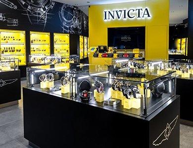 Invicta – amerykańskie zegarki o odważnym wzornictwie. Odkryj doskonałe zegarki Invicta