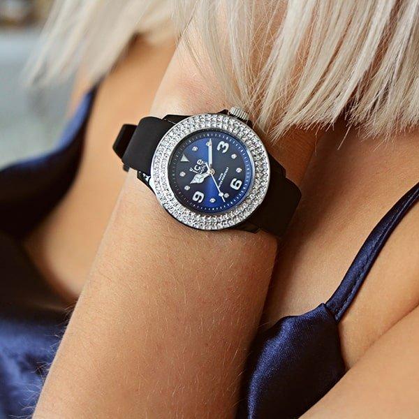 Niezawodne zegarki ICE Watch na pasku!