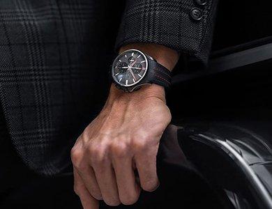 Nowa linia zegarków Junghans – Meister S!