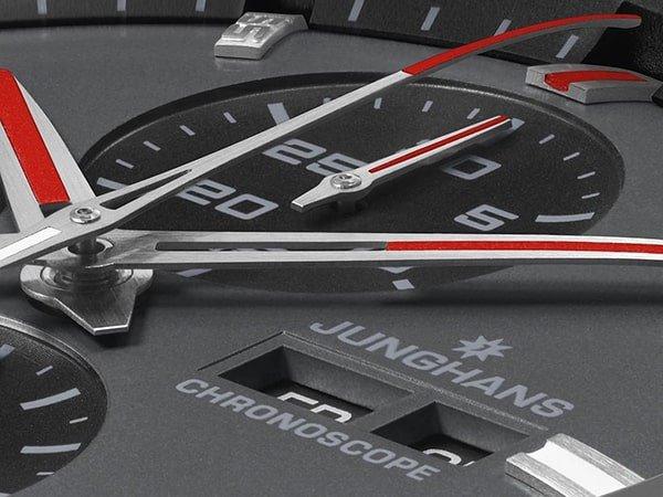 Nowa linia zegarków Meister S