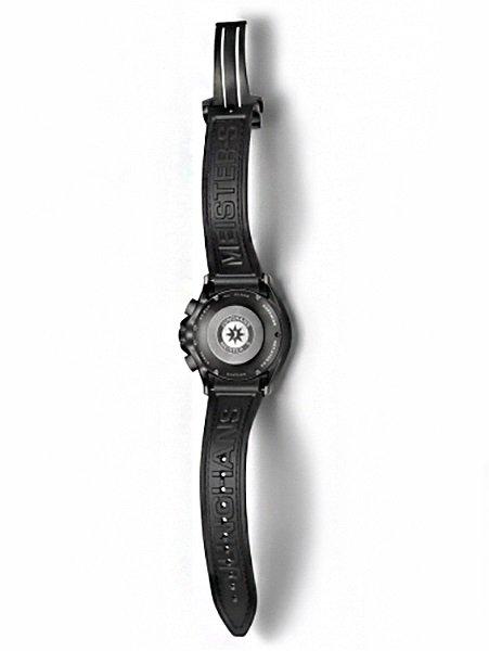 Specyfikacja zegarków Meister S