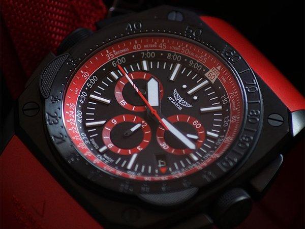 Wszechstronna oferta zegarków MIG Collection