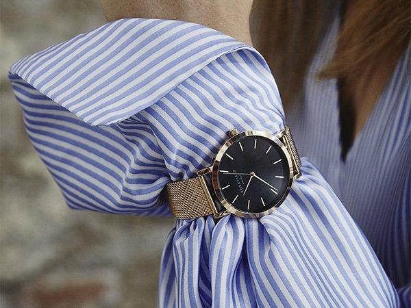 Zegarek na gwiazdkę dla dziewczyny – najpopularniejsze marki