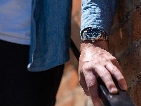 Wyjątkowa kolekcja zegarków Ball Fireman