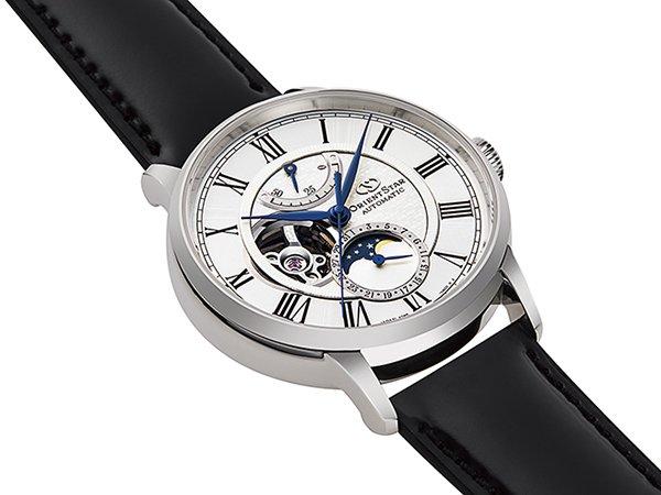 Przemyślany projekt zegarków Orient Star New Look Original
