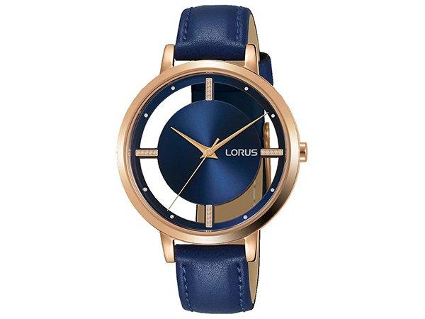 Kobiecy zegarek Lorus dla niej