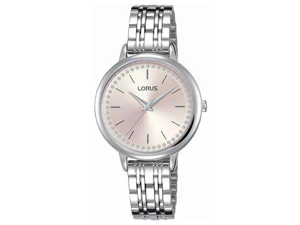 Dziewczęcy zegarek Lorus dla kobiety
