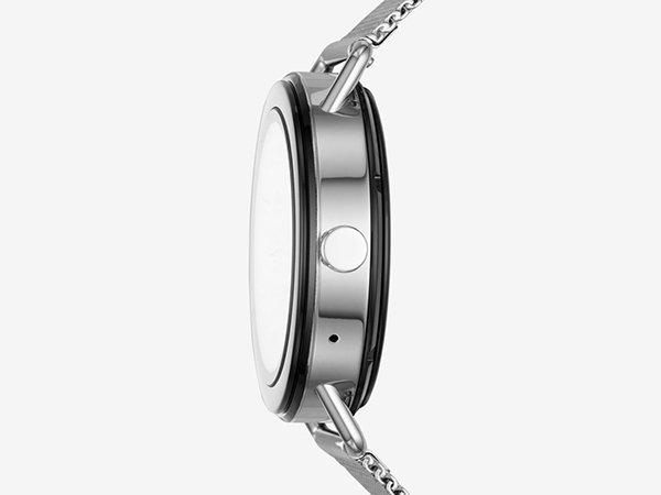 Zegarki Skagen Falster - casualowa elegancja