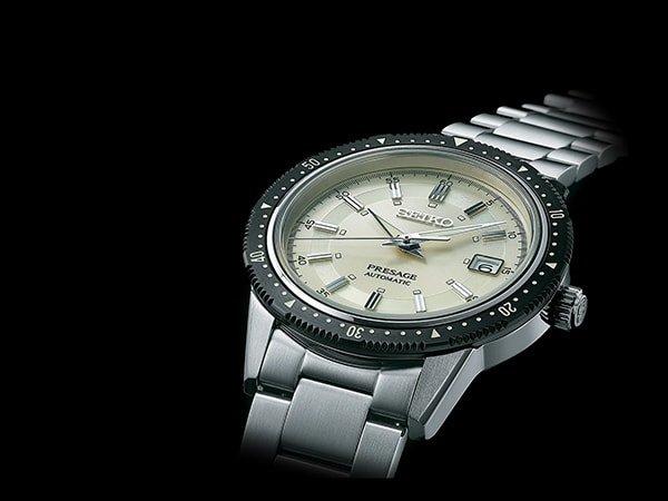 Limitowany, męski zegarek Seiko SPB127J1