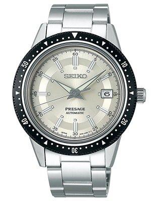 Męski zegarek Seiko Presage 2020 Limited Edition SPB127J1