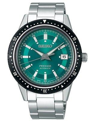 Męski zegarek Seiko Presage 2020 Limited Edition SPB129J1