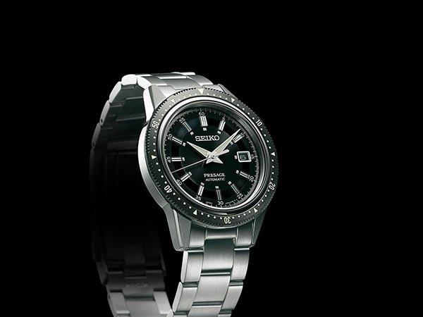Limitowany, męski zegarek Seiko SPB131J1