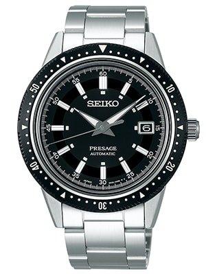 Męski zegarek Seiko Presage 2020 Limited Edition SPB131J1