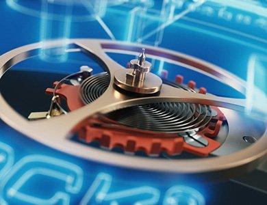Zegarki BALL — innowacyjne patenty i rozwiązania cz.1
