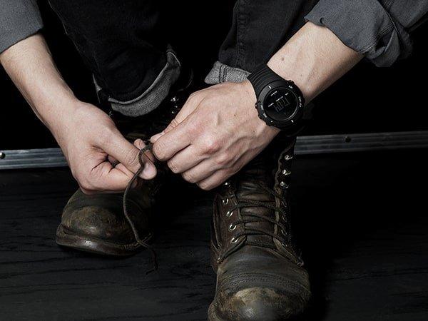 zegarki Suunto na pasku