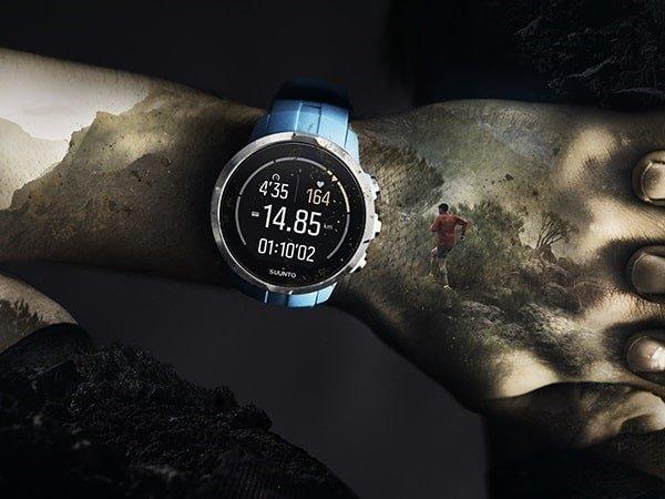 Siła doświadczenia zegarków Suunto męskich