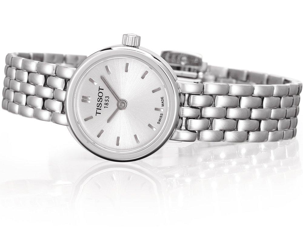 Damski zegarek T-Lady.