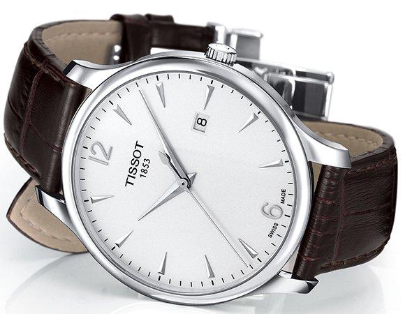 Klasyczne zegarki jako uniwersalny prezent