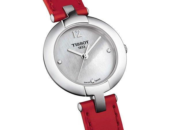 Pinky by Tissot - modny i ponadczasowy styl