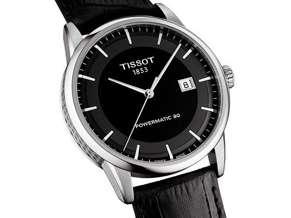 Zegarki Tissot Luxury, czyli szwajcarska perfekcja