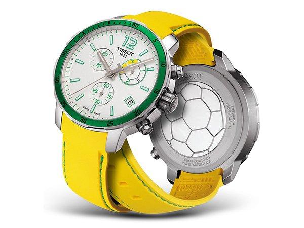 Sportowy zegarek w odświeżonej wersji