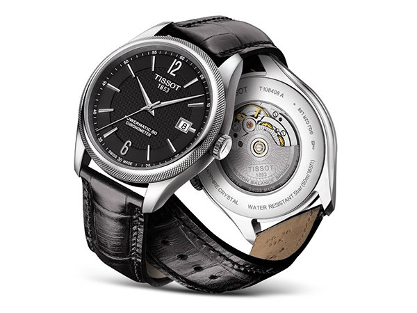 Klasyka w nowoczesnym wydaniu, czyli zegarki Tissot Ballade