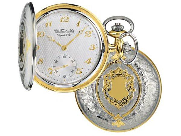 Bogactwo zdobienia i kunszt zegarmistrzostwa