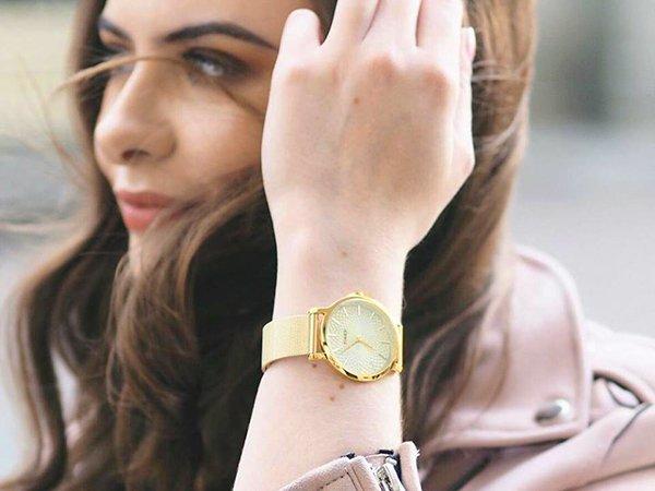 Zegarek na gwiazdkę dla dziewczyny – najpopularniejsze marki takie jak Rosefield