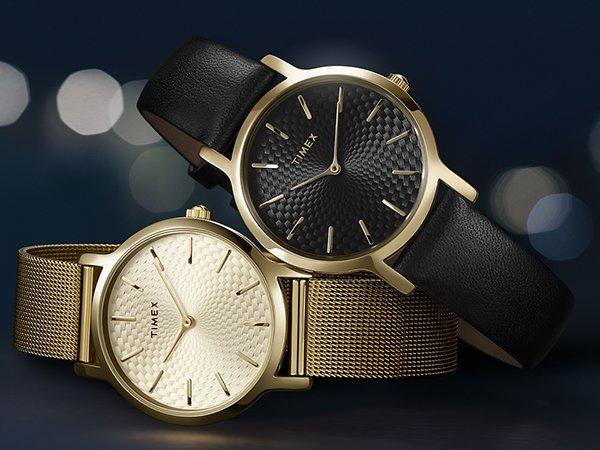 Jaki zegarek damski wybrać? - na pasku?