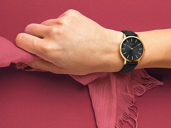 Niezastąpione zegarki klasyczne dla kobiet