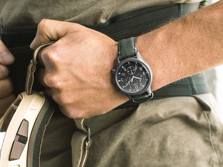 Zegarek dla każdego