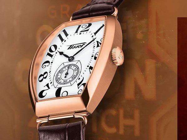 Kolekcja Heritage - wybierz zegarek dla siebie