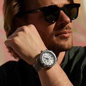 Zegarek Tissot Supersport Chrono dla każdego mężczyzny