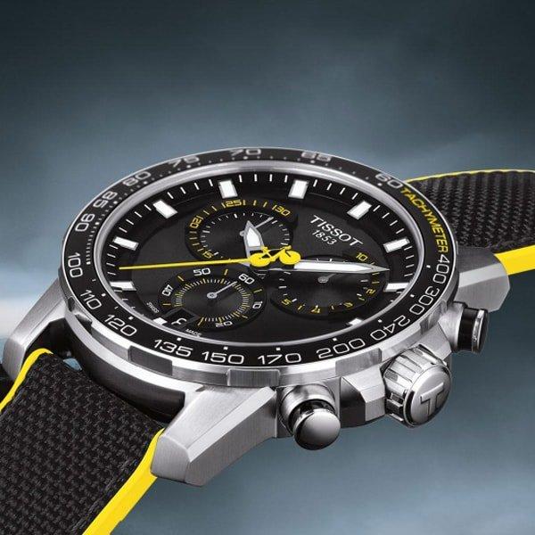Niezwykły design oraz funkcjonalność zegarka Tissot