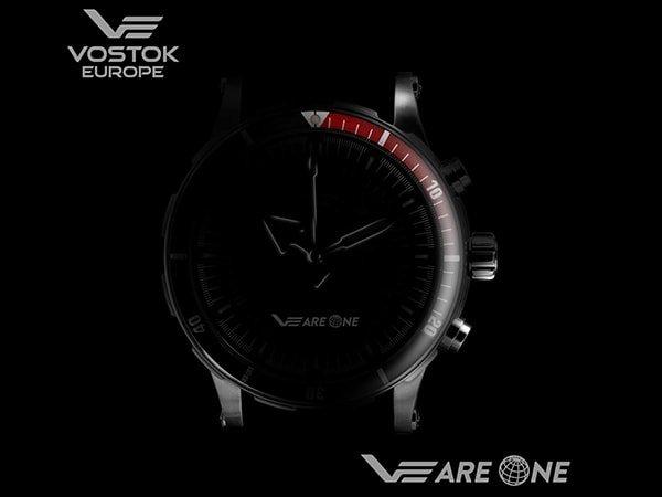 Jak powstawał zegarek  Vostok Europe VEareONE Special Edition