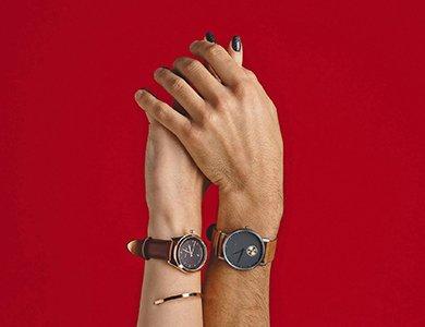 Nieprzemijająca elegancja, czyli 10 propozycji zegarków MELLER na skórzanym pasku