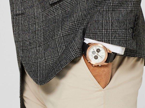 Zegarki Esprit dla niego