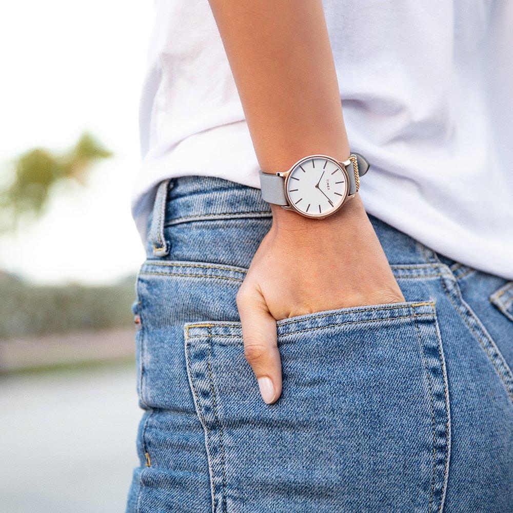 Zegarki Timex Transcend – zawsze dobry wybór