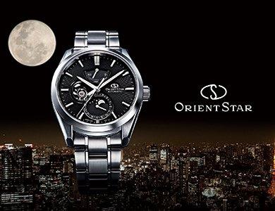 Zegarkowe nowości w Orient Star Contemporary i Classic!