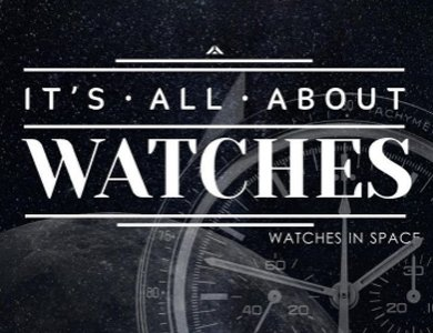 Festiwal It's all about watches 2019