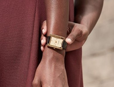Nowa odsłona zegarków Anne Klein